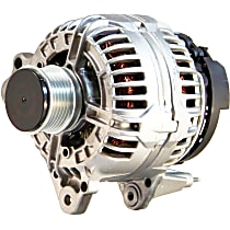 10201 OE Replacement Alternator, Remanufactured