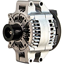 10202 OE Replacement Alternator, Remanufactured