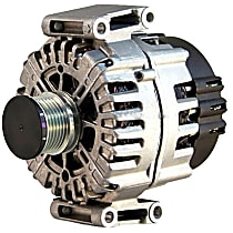 10203 OE Replacement Alternator, Remanufactured