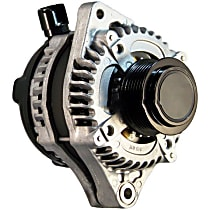 10205 OE Replacement Alternator, Remanufactured