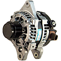 10207 OE Replacement Alternator, Remanufactured