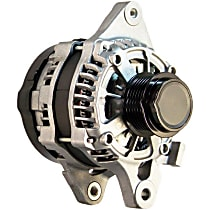 10208 OE Replacement Alternator, Remanufactured