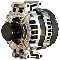 10209 OE Replacement Alternator, Remanufactured