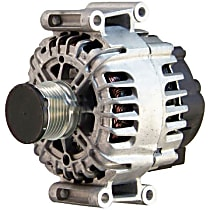 10211 OE Replacement Alternator, Remanufactured