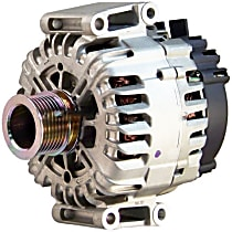 10212 OE Replacement Alternator, Remanufactured