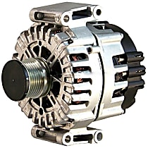 10213 OE Replacement Alternator, Remanufactured