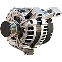 10216 OE Replacement Alternator, Remanufactured