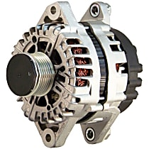 10223 OE Replacement Alternator, Remanufactured