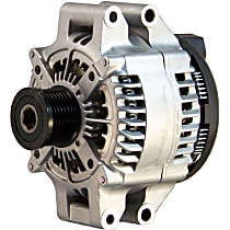 10224 OE Replacement Alternator, Remanufactured