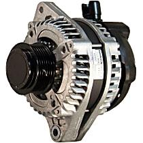 10228 OE Replacement Alternator, Remanufactured