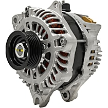 10230 OE Replacement Alternator, Remanufactured