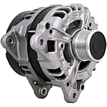 10233 OE Replacement Alternator, Remanufactured