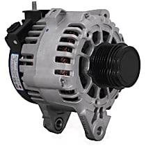 10242 OE Replacement Alternator, Remanufactured