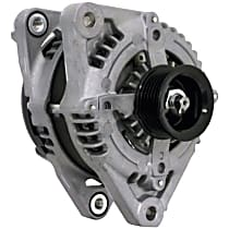 10243 OE Replacement Alternator, Remanufactured
