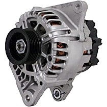 10245 OE Replacement Alternator, Remanufactured