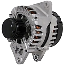 10246 OE Replacement Alternator, Remanufactured