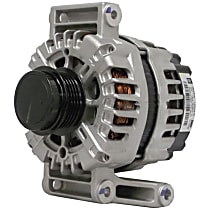10251 OE Replacement Alternator, Remanufactured