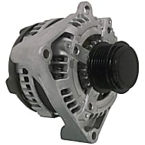 10255 OE Replacement Alternator, Remanufactured