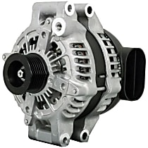 10259 OE Replacement Alternator, Remanufactured