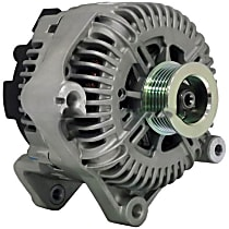 10260 OE Replacement Alternator, Remanufactured