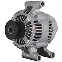 10267 OE Replacement Alternator, Remanufactured