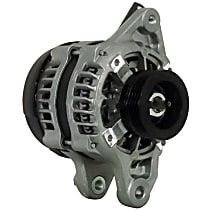 10269 OE Replacement Alternator, Remanufactured