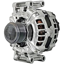10272 OE Replacement Alternator, Remanufactured