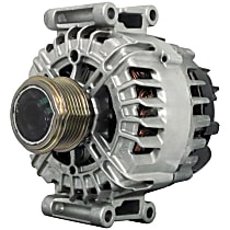 10273 OE Replacement Alternator, Remanufactured