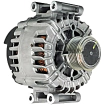 10274 OE Replacement Alternator, Remanufactured