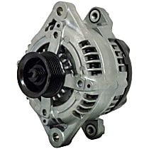10275 OE Replacement Alternator, Remanufactured