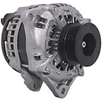 10285 OE Replacement Alternator, Remanufactured