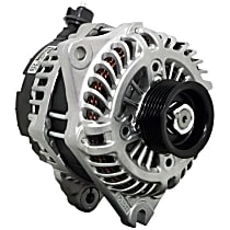 10295 OE Replacement Alternator, Remanufactured