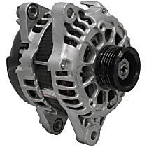 10301 OE Replacement Alternator, Remanufactured