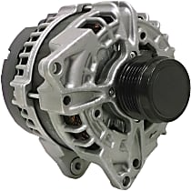 10303 OE Replacement Alternator, Remanufactured