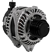 10306 OE Replacement Alternator, Remanufactured