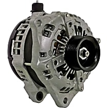 10308 OE Replacement Alternator, Remanufactured