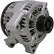10314 OE Replacement Alternator, Remanufactured