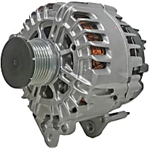 10317 OE Replacement Alternator, Remanufactured