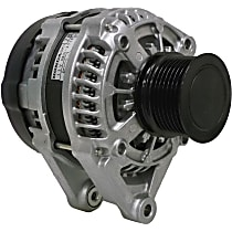10320 OE Replacement Alternator, Remanufactured