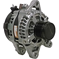 10324 OE Replacement Alternator, Remanufactured