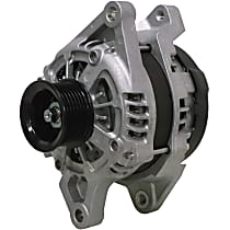 10325 OE Replacement Alternator, Remanufactured