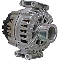 10326 OE Replacement Alternator, Remanufactured