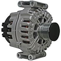 10334 OE Replacement Alternator, Remanufactured