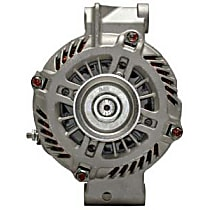 11005 OE Replacement Alternator, Remanufactured