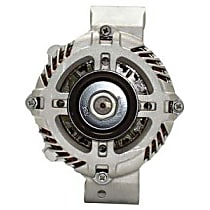 11006 OE Replacement Alternator, Remanufactured