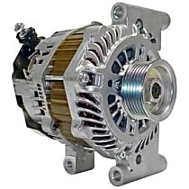 11007 OE Replacement Alternator, Remanufactured