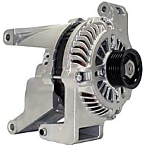 11008 OE Replacement Alternator, Remanufactured