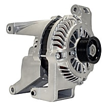 11008N OE Replacement Alternator, New