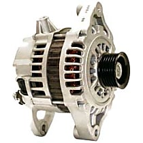 11010 OE Replacement Alternator, Remanufactured