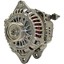 11025 OE Replacement Alternator, Remanufactured
